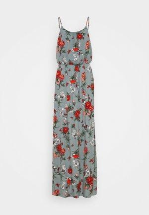 ONLNOVA LIFE STRAP DRESS  - Maxi dress - balsam green