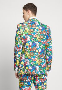 OppoSuits - SUPER MARIO - Suit - multi-coloured - 4