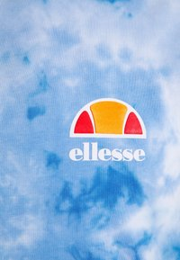 Ellesse - CANALETTO TEE - Print T-shirt - blue - 6