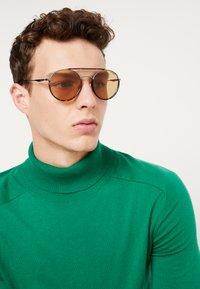 Carrera - Sluneční brýle - grey - 1