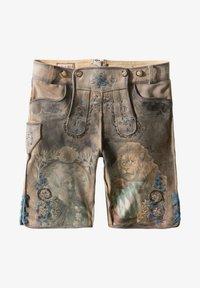 Stockerpoint - LUITPOLD - Shorts - kitt vintage - 7