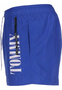 Tommy Hilfiger - Swimming shorts - electric blue - 2