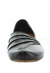 Everybody - GYNURA - Classic heels - black - 4