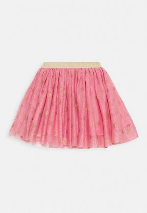NMFNOLENA SKIRT - A-Linien-Rock - wild rose
