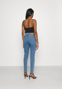 Levi's® - 721 HIGH RISE SKINNY - Jeans Skinny Fit - don't be extra - 2