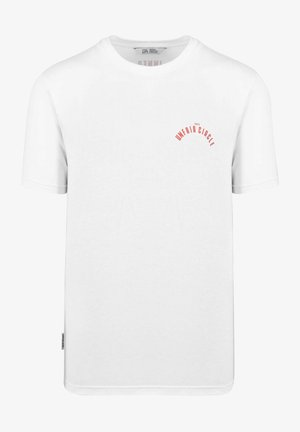 INNER CIRCLE - T-shirt print - black
