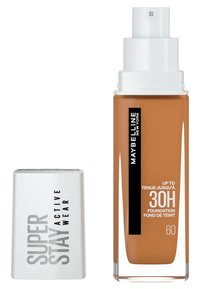 Maybelline New York - SUPER STAY ACTIVE WEAR FOUNDATION - Foundation - 60 caramel - 1