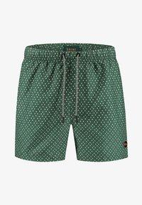 Shiwi - Swimming shorts - cilantro - 4