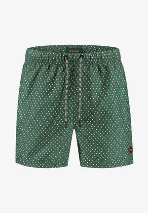 Shorts da mare - cilantro