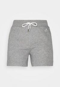 GANT - LOCK UP - Shorts - grey melange - 0