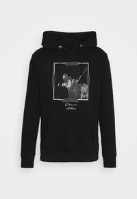 CLOSURE London - DOBERMAN HOODY - Sweatshirt - black - 5