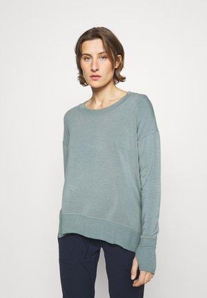 COASTER LUXE - Sweater - minimalistic grey
