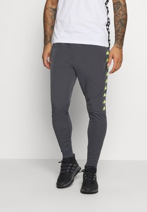 HAMMO PANT - Tracksuit bottoms - magnet