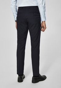 Selected Homme - Suit trousers - navy blazer - 2