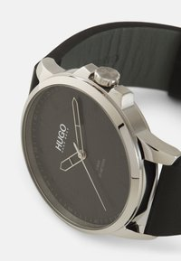 HUGO - FIRST - Montre - black - 3