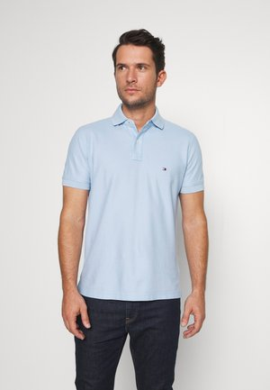 REGULAR - Polo shirt - blue