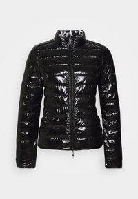 Patrizia Pepe - Down jacket - shiny black - 5