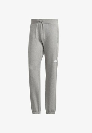 3B REGULAR PANTS - Tracksuit bottoms - grey