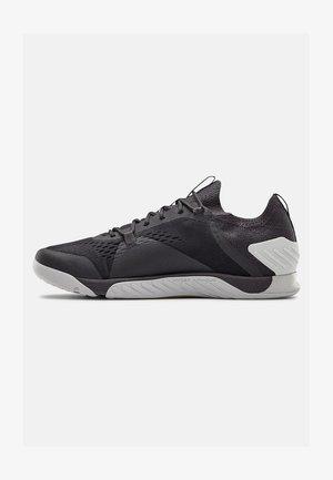 TRIBASE REIGN  - Sports shoes - blackout purple