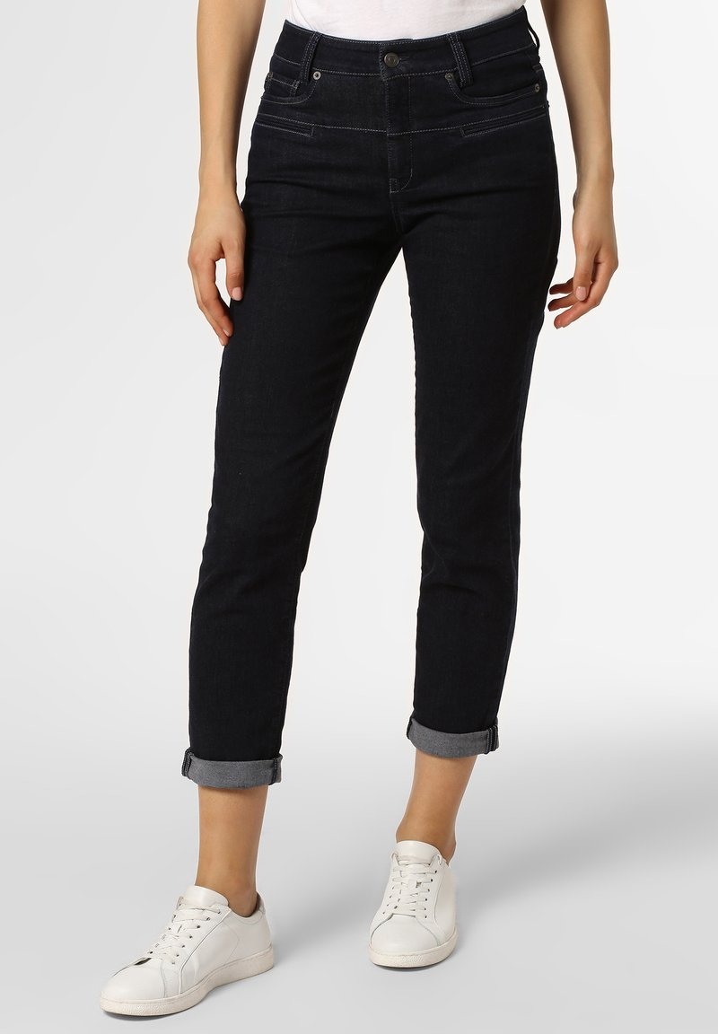 Cambio - Slim fit jeans - rinsed