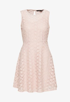 VMALLIE  - Cocktail dress / Party dress - sepia rose