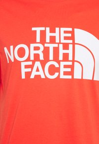The North Face - STANDARD TEE - Print T-shirt - flare - 2