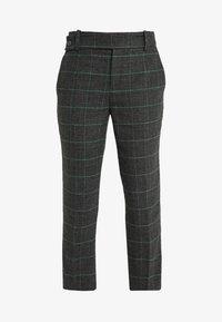 DRYKORN - BEGIN - Trousers - grau - 4