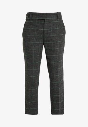BEGIN - Kalhoty - grau
