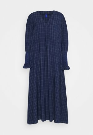 ANE DRESS - Day dress - navy