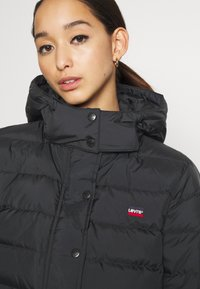 Levi's® - CORE PUFFER - Down jacket - caviar - 4