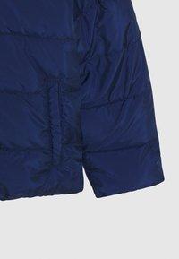 Nike Sportswear - FILLED UNISEX - Winter jacket - blue void - 2