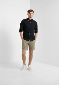 Polo Ralph Lauren - OXFORD - Skjorta - black - 1