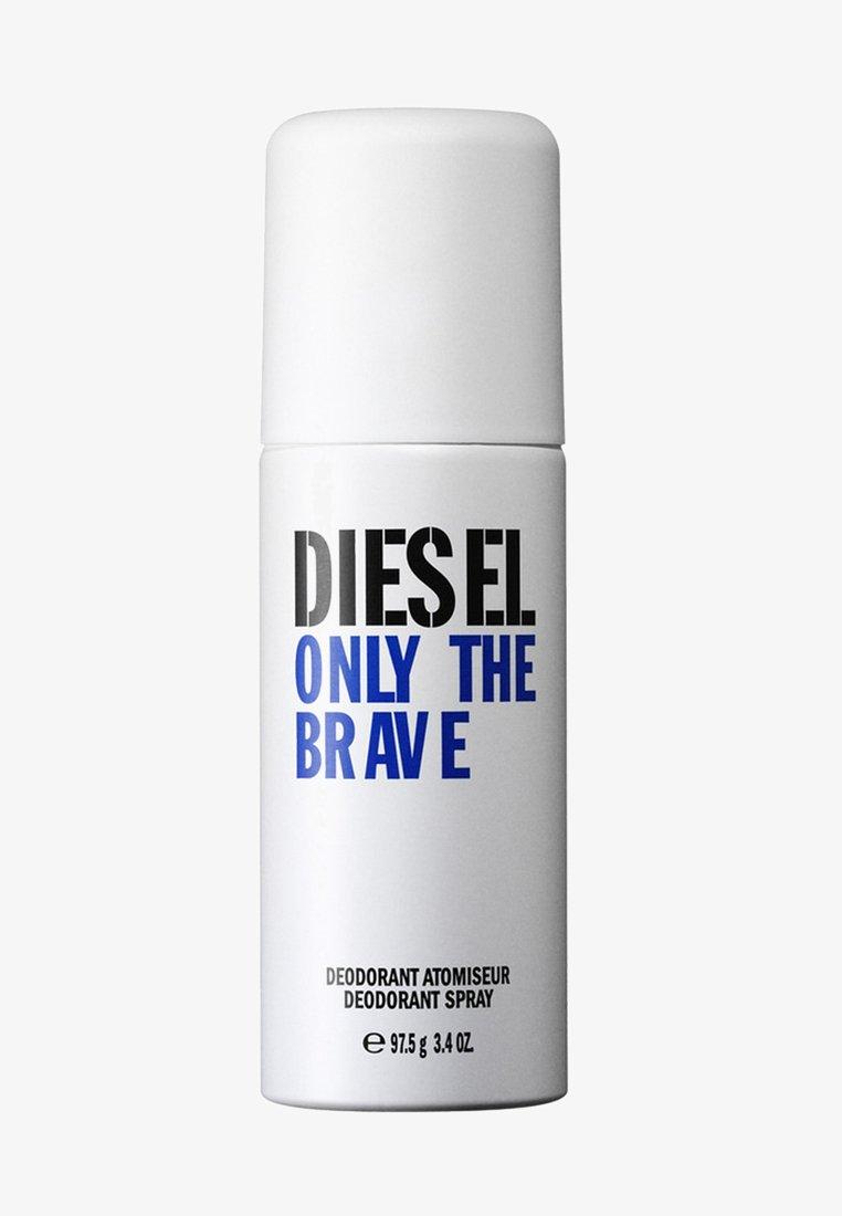 Diesel Fragrance - ONLY THE BRAVE DEOSPRAY - Deodorant - -