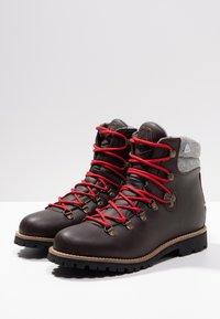 Dachstein - Hiking shoes - dunkel braun - 2