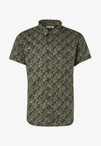 No Excess - Shirt - green - 0