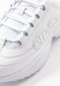 Ellesse - SPARTA - Baskets basses - white - 5