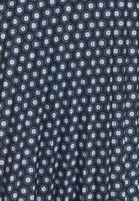 Marks & Spencer London - A-line skjørt - dark blue - 5