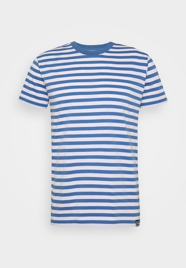 MIDI THOR - T-shirt con stampa - white riverside