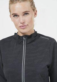 Endurance - Training jacket - 1001 black - 7