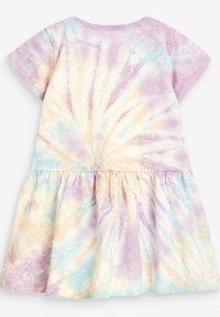Next - Jersey dress - lilac - 2