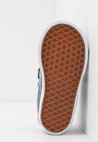 Vans - SK8 MID REISSUE  - Sneakers alte - parisian night/true white - 5