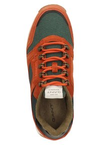 GANT - Sneakers laag - b.orange/tart.green g - 1