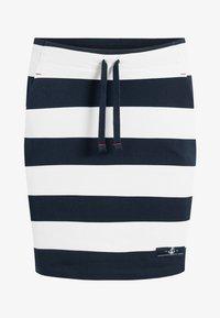 Sea Ranch - Pencil skirt - navy pearl - 2
