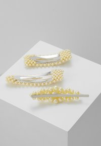 Vero Moda - Haar-Styling-Accessoires - pale banana - 4