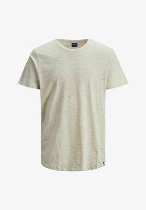 T-shirt print - crockery
