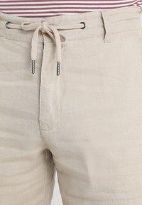 Lindbergh - Shorts - sand - 3