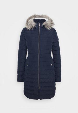 CORE PUFFER - Winter coat - navy
