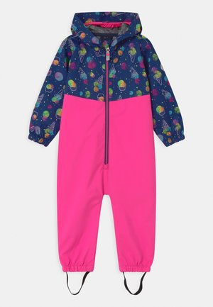 JOYLILY UNISEX - Talvihaalari - blue/multi-coloured