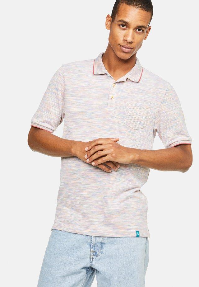 JASON - Poloshirt - orange