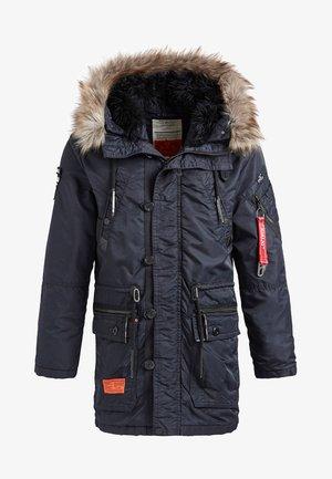 DUMBLE - Winter coat - dunkelblau